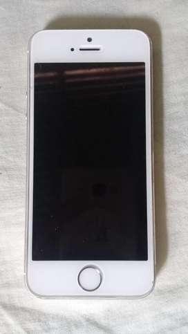 Iphone 5c 8/10 en  $50
