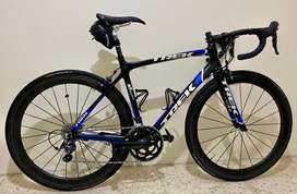 Bicicleta de ruta Trek Madone cuadro talla 54