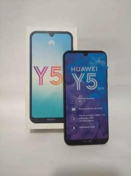 Espectacular Huawei y5 2019