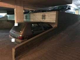 VENDO COCHERA EN FITZ ROY 75 o Permuto por vehiculo