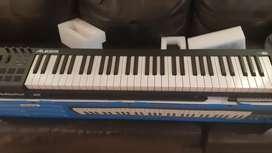 Piano Midi - Alesis V61 Negociable