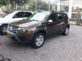 Espectacular Duster 4x4 excelente estado 35.500.000 negociables