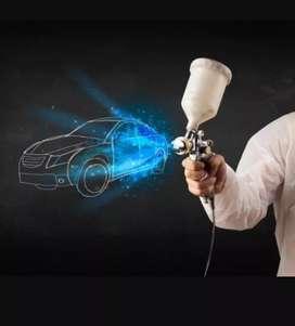 Pinto autos garantía y calidad