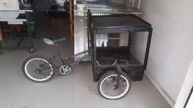Triciclo mini