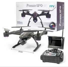 Dron Pionner Ufo