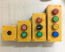 Caja de pulsadores GTA02