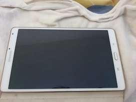 Vendo tablet galaxy tab S