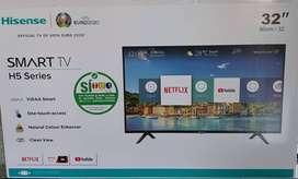 Televisor 32 pulgadas Smart Tv Full HD