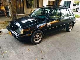 Chevrolet Sprint modelo 91. Buen estado. Negociable