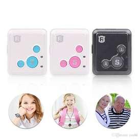 PROMOCION!! GPS Tiempo real niños/adultos/alarmas de perímetro seguro/botón SOS/llamadas controladas..