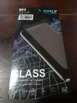 Vidrio Templado Xiaomi Redmi S2