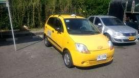 Se vende o se cambia Taxi por particular
