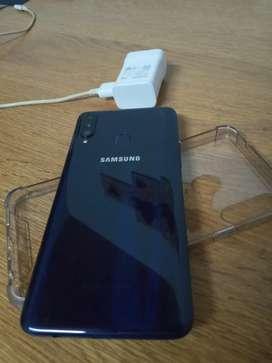 Vendo Samsung A20s A20s liberado