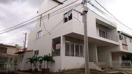 Vendo o Permuto Casa en Conjunto Cerrado Rincón de las Almeidas, Cúcuta