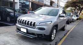 480. JEEP CHEROKEE LIMITED