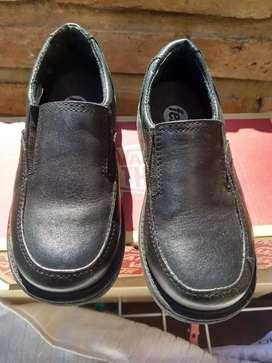 Zapatos mocacines Ferlii