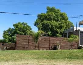 Cabaña Estilo Americano en Semimario
