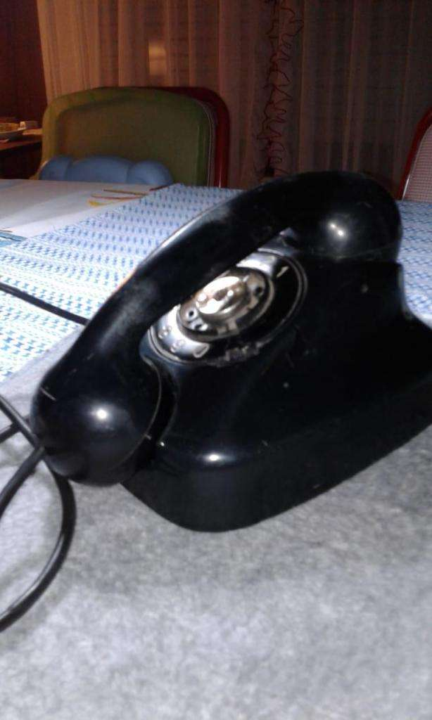 Telefono Antiguo 0