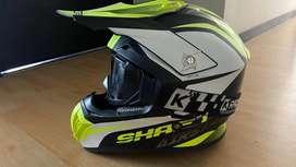 Se vende Casco Shaft MX-05-X2