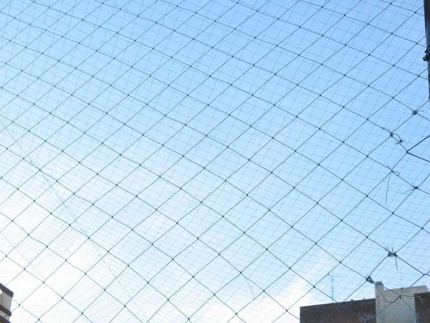REDES CERRAMIENTOS  CANCHAS DE FUTBOL 0