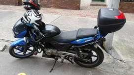 Venta pulsar 220s modelo 2013