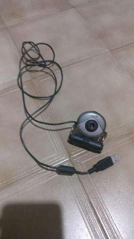 Webcam Genius Videocam Nb