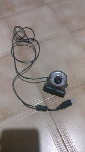 Webcam Genius Videocam Nb (Leer)