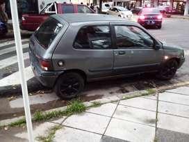Clio 97 diesel