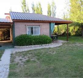 Complejo Vacacional Los Reartes (Córdoba) a dos cuadras del Balneario