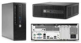 Hp Prodesk 400 G2.5 - Sff