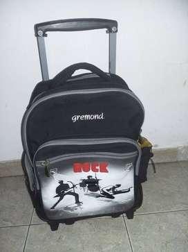 mochila GREMOND