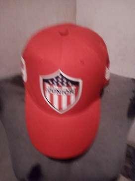 Gorra de el junior