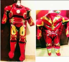 Disfraz de Ironmen
