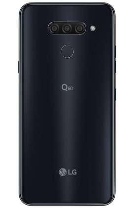 LG Q60 (64GB/3GB) NUEVO