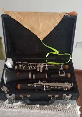 Clarinete Benson Studio