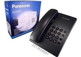 TELEFONO DE MESA/PARED PANASONIC KX-TS500