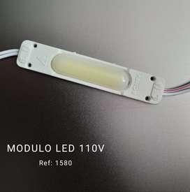 MODULO LED 110V (directo) y 12V