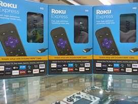 Convertidor smart (ROKU EXPRESS)
