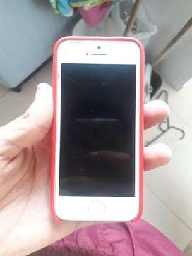 Iphone 5 para repuesto