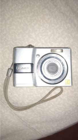 Panasonic Lumix Dmc Ls80