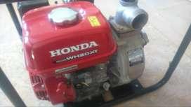MotoBomba Hyundai 5.5HP