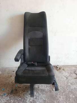 Se vende silla de microbús/buseta