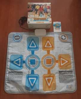 Vendo Tapete Family Trainer para Wii