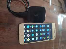 Vendo Motorola G 5 plus
