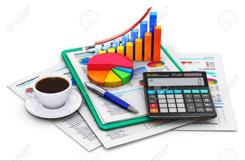 Outsourcing contable, Asesorias contables externas.
