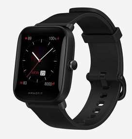 Reloj Amazfit Basic Bip U Pro Smartwatch con GPS. Nuevo