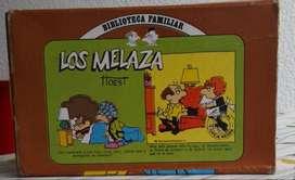 LOS MELAZA