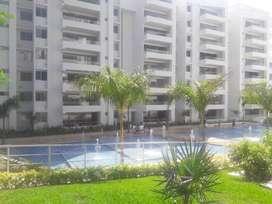 Alquilo Apartament Amoblado San Jeronimo