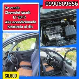 Se vende Chevrolet Spark