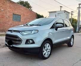 Ford Ecosport Titanium 2.0 mod 2014 GNC FULL FULL